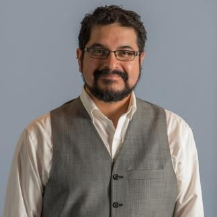 Profile image of George Aranda