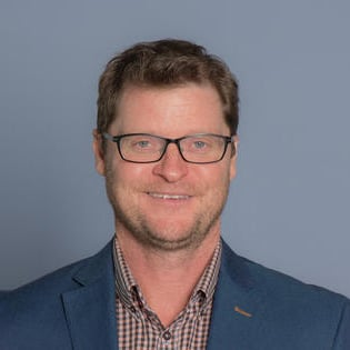 Profile image of Patrick Howlett