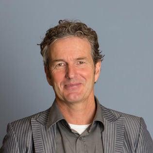 Profile image of Marcel Klaassen