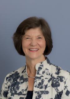 Profile image of Christine Ure