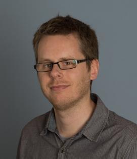 Profile image of Luke O'Dell
