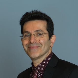 Profile image of Saeid Nahavandi
