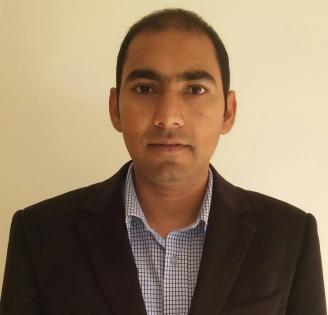 Profile image of Sunil Gupta