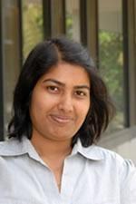 Profile image of Sagarika Mishra