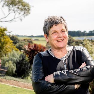 Profile image of Julianne Moss