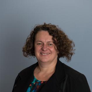 Profile image of Joanne O'Mara