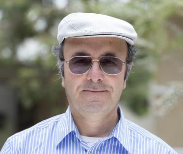 Profile image of Akif Kaynak