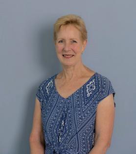 Profile image of Julie Woods