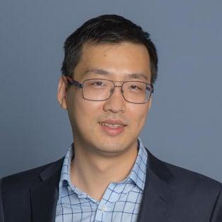 Profile image of Robert Xiao